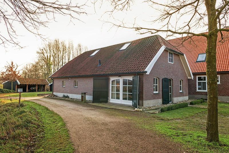 Landgoed de Weldaed Comfort villa tGenoegen 015