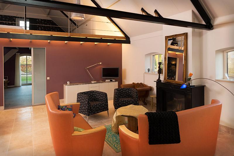 Landgoed de Weldaed Comfort villa tGenoegen 016