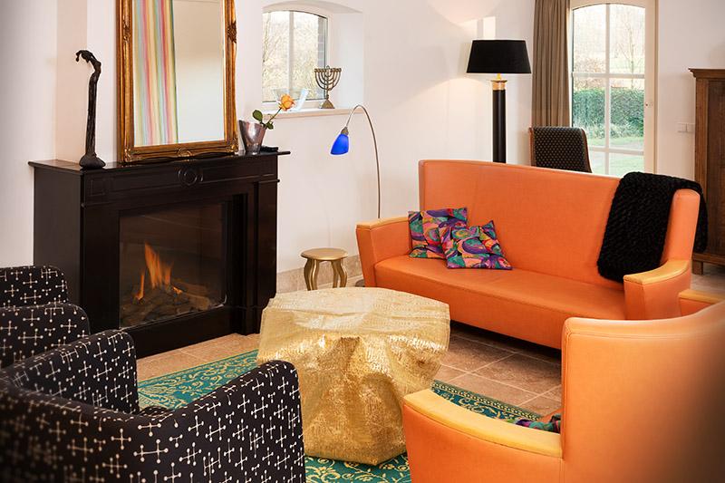 Landgoed de Weldaed Comfort villa tGenoegen 018