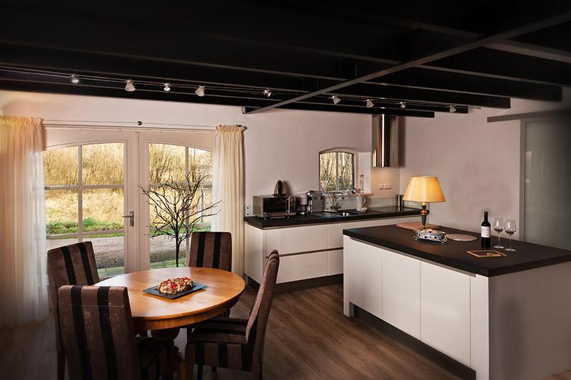 Landgoed de Weldaed Comfort villa tGenoegen 023