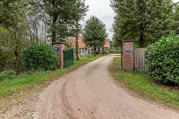 landgoed de weldaed comfort villa tgenoegen MSF 4060